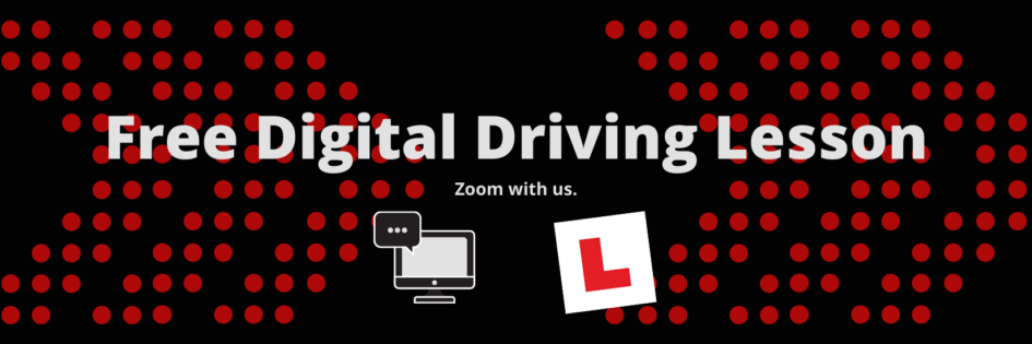 Free Digital Driving Lesson - Pass Drive Driving School