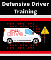 Defensive Driver Training - Pass Drive Driving School