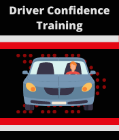 Driver Confidence Training - Pass Drive Driving School