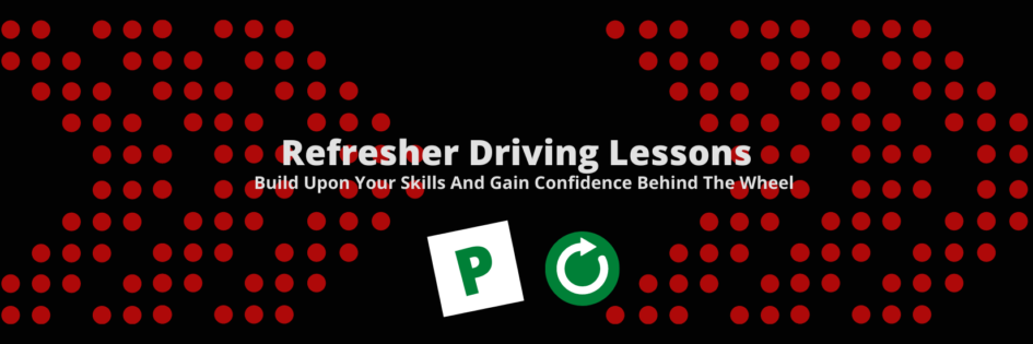 Refresher Driving Lesson s- Pass Drive Driving School