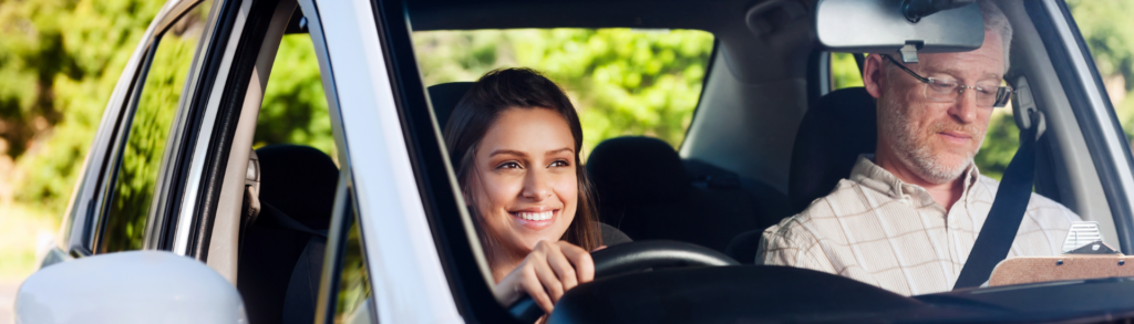 Why become a driving instructor