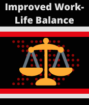 Work Life Balance - Become A Driving Instructor