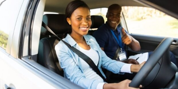 What to expect from your first driving lesson - Pass Drive